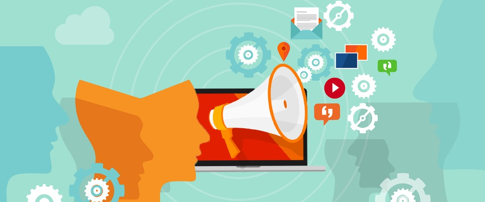 Websites Still Matter but Promotion is Essential