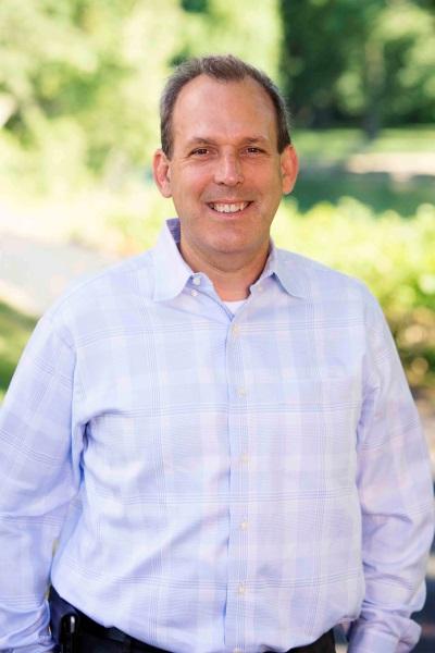 Andrew Lukes - CEO