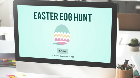 Get Your Customers Egg-cited for Easter!