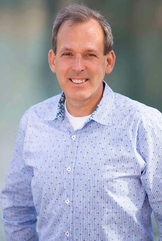 <b>Andrew Lukes</b><br />CEO