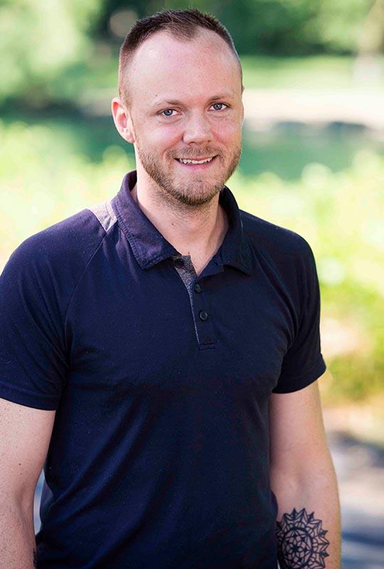<b>Josh Selig-Votaw</b><br />Vice President/COO