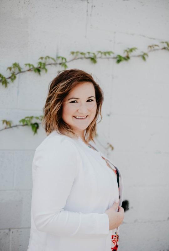 Kristina Spooner - Senior Account Advisor
