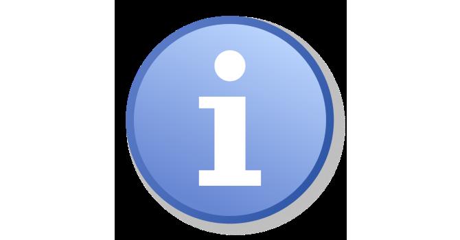 "The ""i"" Icon"